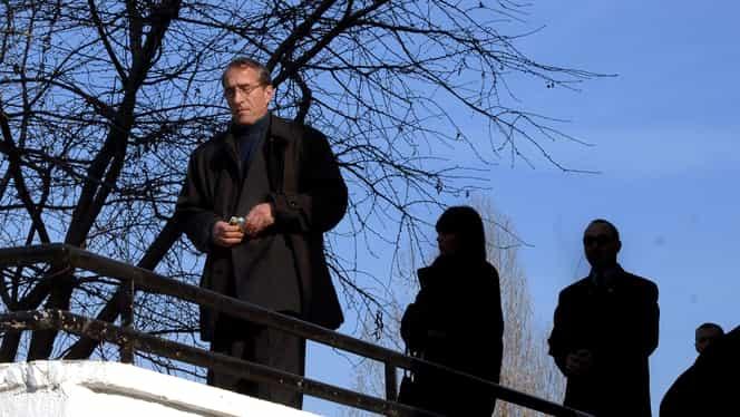 """Fiul lui Nicolae Ceaușescu s-a constituit drept """"parte vătămată"""" în dosarul Revoluției. Valentin Ceaușescu acuză procesul penal simulat împotriva părinților săi"""