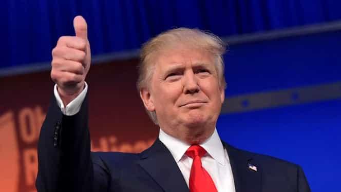 """Donald Trump, după rezultatul referendumului din Marea Britanie: """"BREXIT, un lucru fantastic"""""""