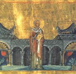 Calendar ortodox 17 noiembrie. Sfântul Grigorie Taumaturgul e prăznuit de Biserică
