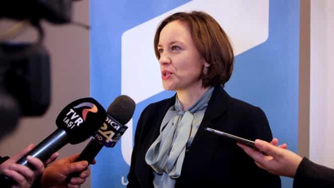Tensiuni între USR și PLUS pe tema candidatului comun la Primăria Iași