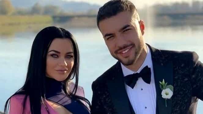Culiță Sterp și Carmen de la Sălciua, doar prieteni? Ce spune artistul despre relația lor amoroasă