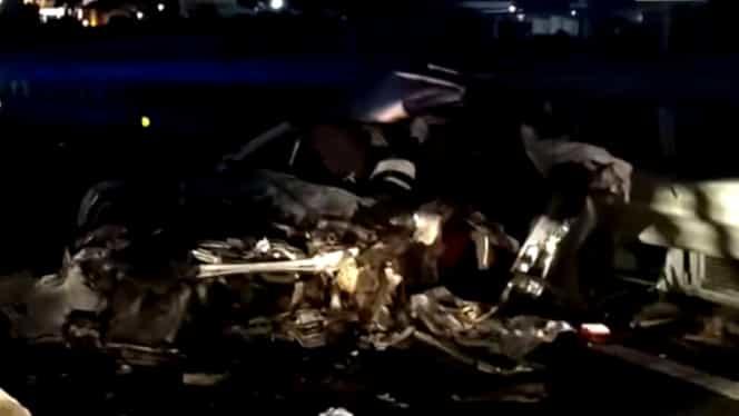 Tragedie în Italia. Un român a murit și alți șapte au fost răniți după un accident grav – VIDEO