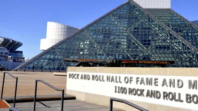 Noi intrări în Rock&Roll Hall of Fame! Vezi cine intră în legendă!