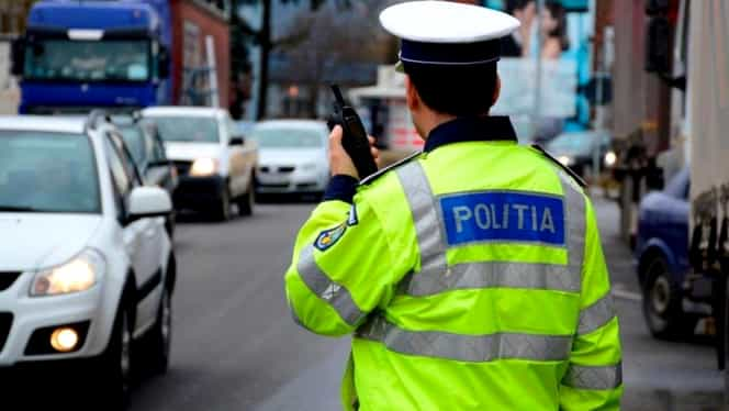 Duminică intră în vigoare legea care dă puteri sporite polițiștilor: Anumite amenzi se vor tripla