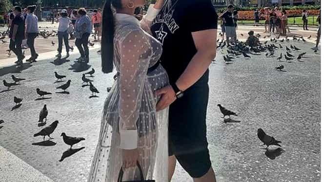 Cum a venit mama lui Adrian Minune la nunta lui Karmen cu Cătălin Căplescu. Ce s-a întâmplat la eveniment