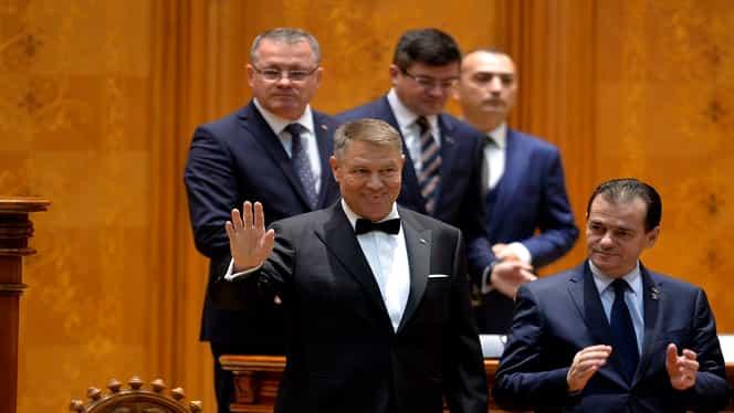 Klaus Iohannis are de gând să ceară Guvernului o reformă radicală a legii pensiilor. Șeful statului a spus pe cine nu vrea să vadă ieșind la pensie