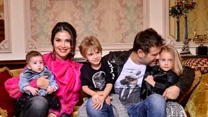 Alina Pușcaș ar mai vrea un copil. Prezentatoarea TV își dorește un băiat