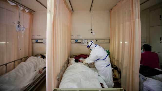 Bulgaria declară stare de urgenţă! Numărul cazurilor de infectare cu coronavirus a ajuns la 23