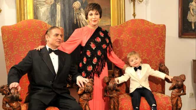 Cadou De Nuntă Cu Tradiție Primit De Prințul Nicolae Din Partea