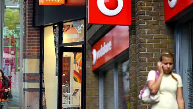 Vodafone, Orange și Telekom au micșorat toate tarifele de la 1 ianuarie