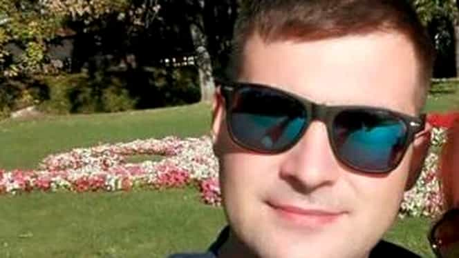 Cine este polițistul care s-a împușcat în cap la Caracal. Bărbatul are 36 de ani