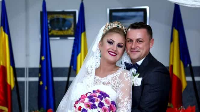 Nuntă de Cartea Recordurilor în Maramureş! 7000 de invitaţi au petrecut în şapte locaţii, aflate în şapte localităţi GALERIE FOTO