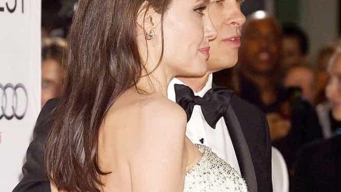Brad Pitt şi Angelina Jolie, divorţ de 480 milioane de dolari?