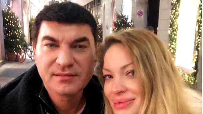 Valentina Pelinel, transformare uluitoare după încarcerarea lui Cristi Borcea! Cum și-a făcut apariția modelul