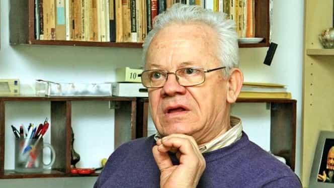 Veste tristă despre Valentin Uritescu. Ajuns la 78 de ani, actorul are mari probleme