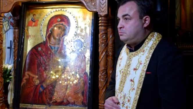 """Biserică din Sibiu, intrată în carantină de teama coronavirusului. """"O să facem slujbă doar pentru cei din interior"""""""