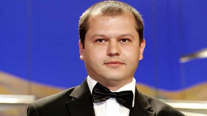 Corneliu Porumboiu, PERFORMANŢĂ extraordinară! A fost premiat la Cannes!