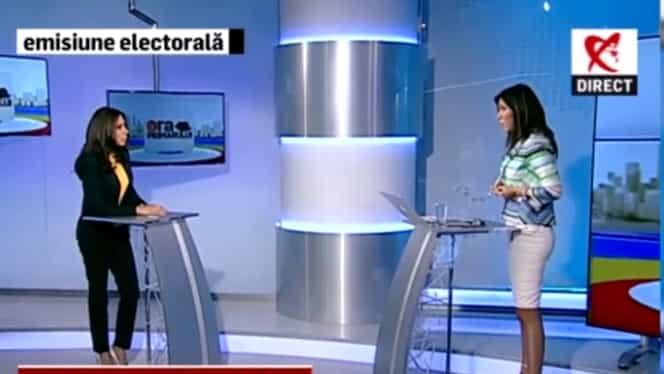 Ce salariu are Denise Rifai la Realitatea TV! Dialog halucinant între ea și o fostă colegă