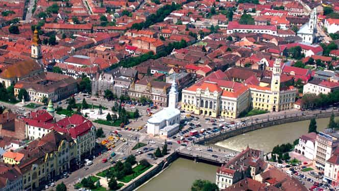 Orașul din România unde se trăiește ca-n afară. Este declarat cel mai sigur oraș din țară și are centură cu patru benzi