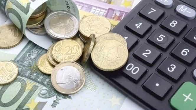 Curs valutar BNR, azi, 18 decembrie 2019. Valoarea euro a crescut -UPDATE