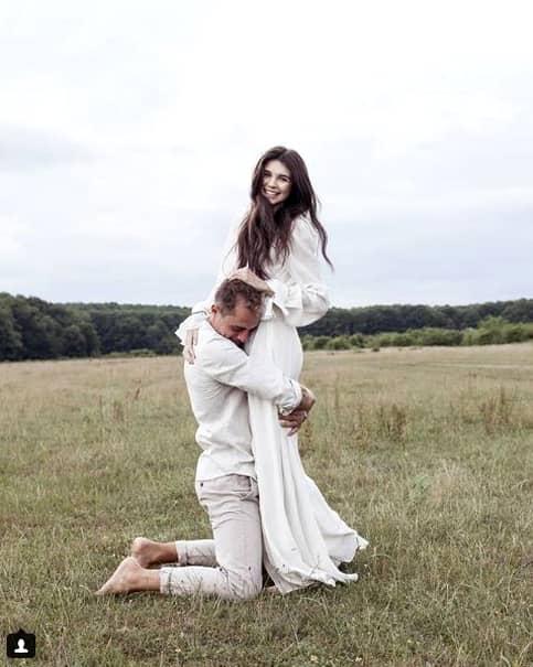 Vladimir Drăghia a explicat că a apărut cu ochii vineți la propria nuntă, din motive medicale.