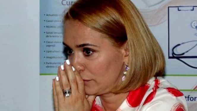 Andreea Esca, înglodată în datorii! Firmele familiei, datoare la stat