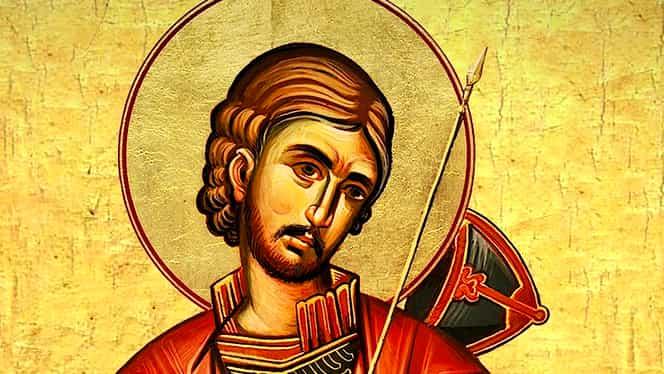 Calendar ortodox vineri, 23 august 2019. Sfântul Mucenic Lup, pomenit de Biserică