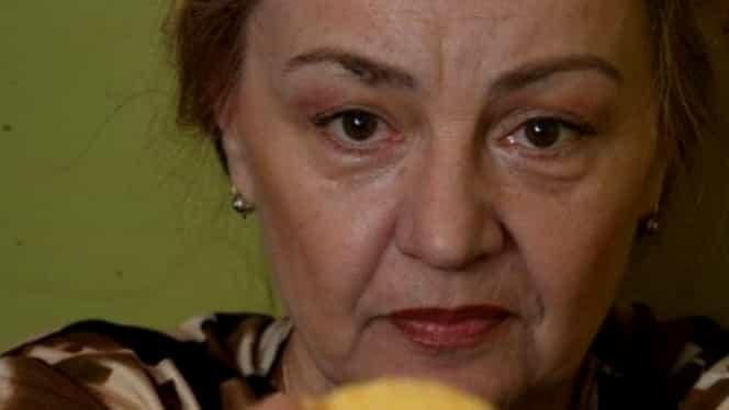 Actrița Olga Delia Mateescu, grav accident de circulație! În ce stare a ajuns la spital