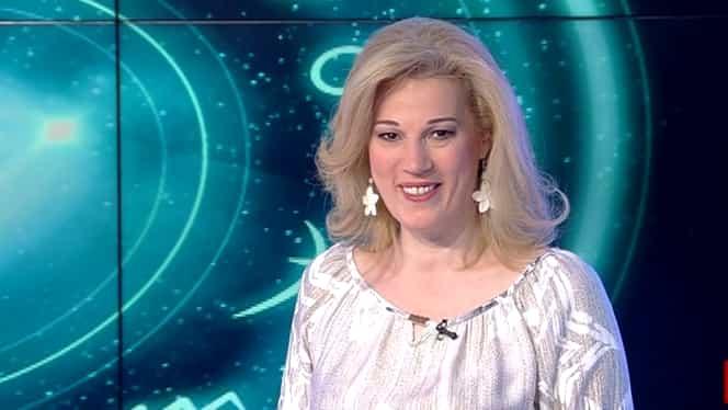 Horoscop Camelia Pătrășcanu pentru săptămâna 11-17 martie! Racii au zile excelente