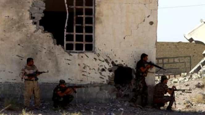 Doi lideri regionali ai grupului Stat Islamic, ucişi în Afganistan într-un raid aerian american
