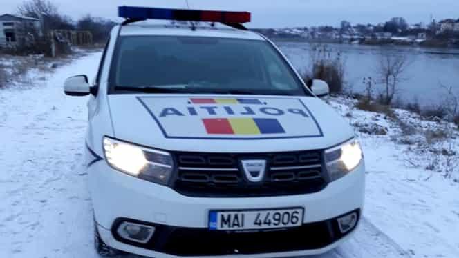 Femeie găsită moartă și dezbrăcată de la brâu în jos, lângă Medgidia! Ce le-a atras atenția anchetatorilor