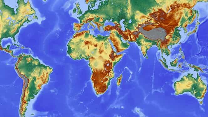Primele cutremure din anul 2020. Pământul s-a zguduit de mai multe ori în diferite puncte