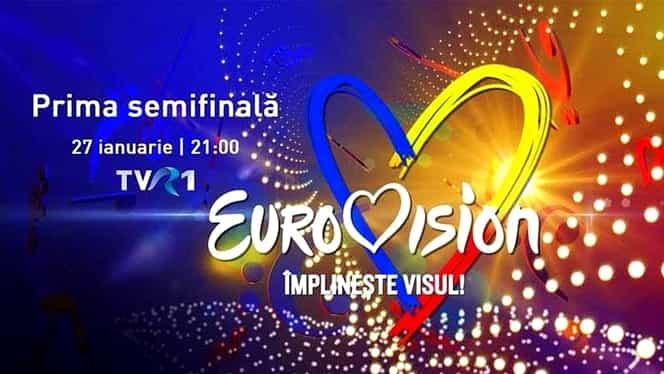 Cine sunt finaliștii Eurovision 2019. Ascultă piesele calificate aici. Mirela Vaida, în finala de la București