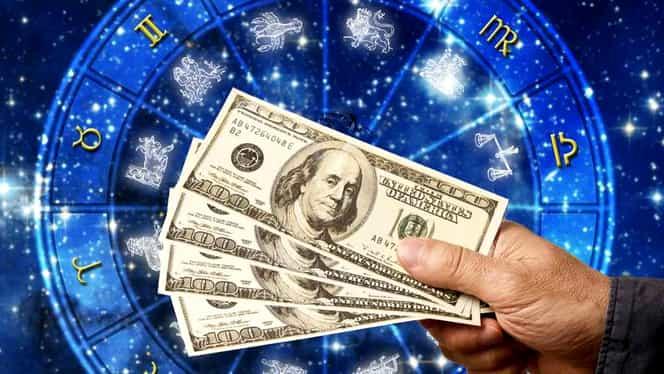 Top zodii care fac bani în 2019. Horoscopul zodiilor norocoase care vor câştiga cel mai mult
