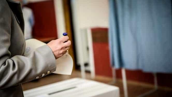 BEC, prezență la vot, ora 19.00. Câți oameni au votat în Teleorman