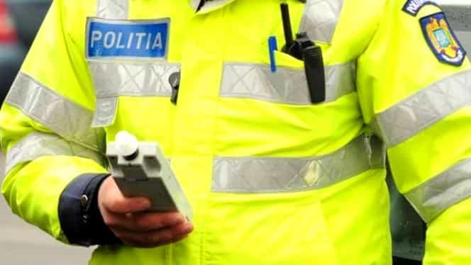 Medic mort de beat, oprit de poliţişti! Oamenii legii se miră cum de nu era în comă!