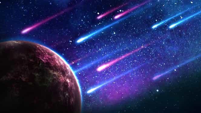 Cum influențează ploaia de stele de azi, Perseidele, zodiile. Concluziile astrologilor