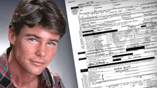 O nouă dramă în lumea filmului. A murit unul din cei mai bine plătiți actori de la Hollywood. Ce scrie pe certificatul de deces!