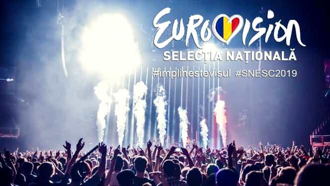 Eurovision România 2019. Pe ce dată are loc finala transmisă de TVR 1