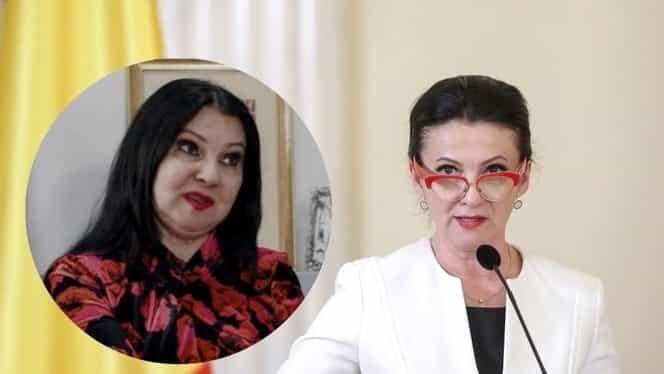 Boala de care suferă Sorina Pintea a transformat-o total. Fostul ministru, de nerecunoscut în ultimele apariții. Galerie foto