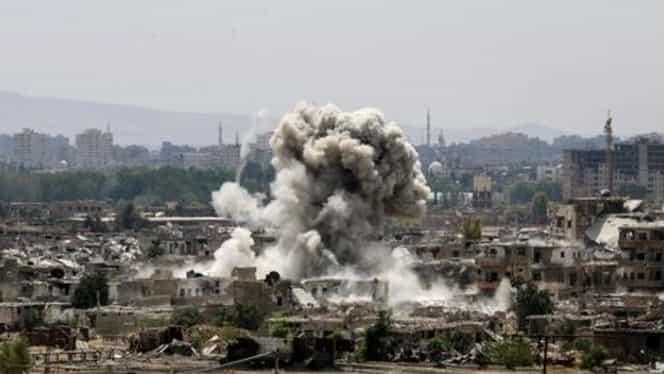 Atac armat în Yemen! Cel puțin șapte oameni au murit în timpul unei parade militare