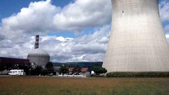 Ultima oră! Nor radioactiv deasupra Europei!