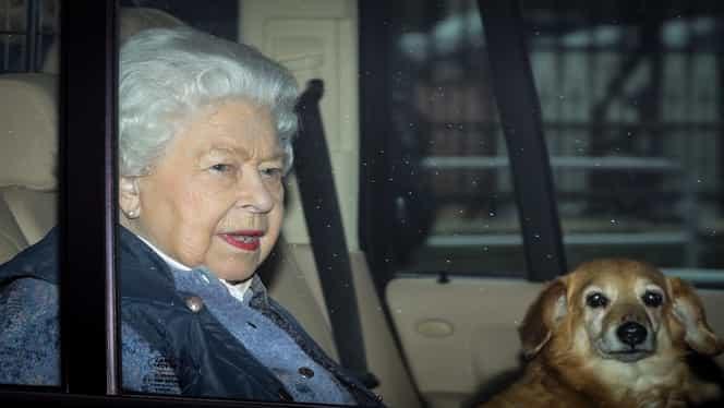 Obiectul periculos pe care Regina Elisabeta a II-a îl poartă mereu în geantă. Poate fi considerat o armă!