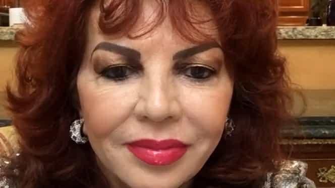 """Carmen Harra se bucură de vremea bună din Florida în plină pandemie: """"Viața pe Pământ se va schimba"""""""