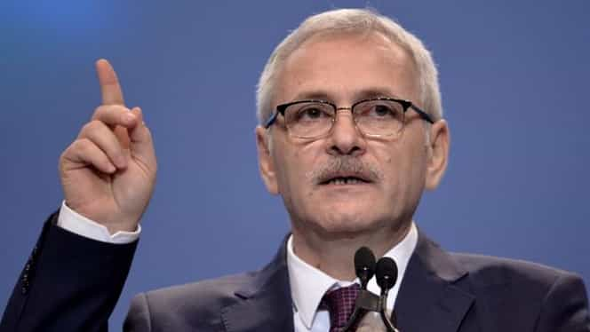Liviu Dragnea a fost desființat de un fost membru PSD!