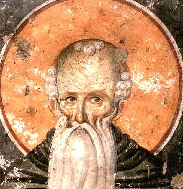 Calendar ortodox 20 ianuarie! Azi este pomenirea preacuviosului Eftimie cel Mare