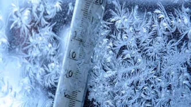 Vreme geroasă în decembrie: cum arată prognoza meteo pentru următoarele zile
