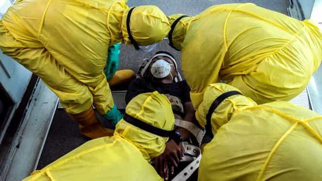 """Australia, prima care a recreat noul coronavirus din China. """"Reuşită semnificativă"""""""