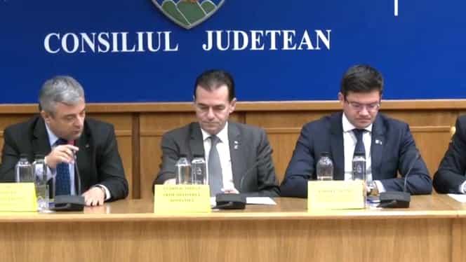 """Ludovic Orban anunţă vremuri grele: """"Va trebui să strângem cureaua"""""""