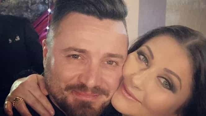 Gabriela Cristea și Tavi Clonda amână nunta: Este ultima mea grijă acum